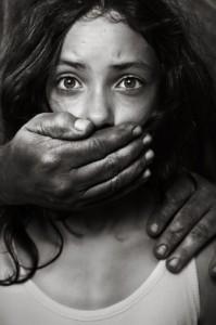ugrabljen otrok