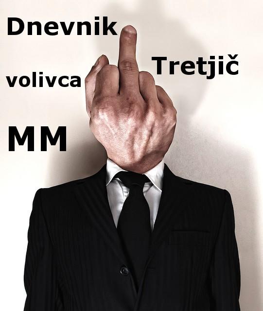Dnevnik volivca MM (volitve 2014) – tretjič