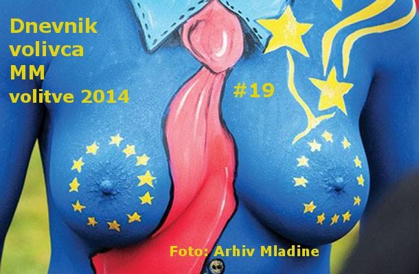 Dnevnik volivca MM (volitve 2014) – #19
