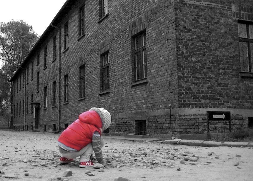 Auschwitz_Tjasa_Vrhovnik