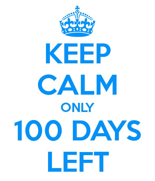 100 dni miru
