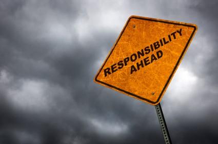 Zveza odgovornih
