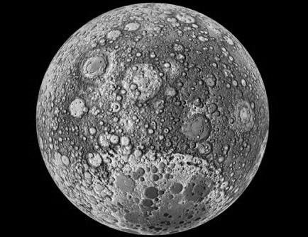 Temna stran lune