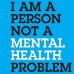 Moja duševna bolezen*